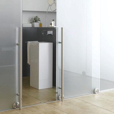 Instalar tabiques de cristal venturada madrid for Instalar puerta corredera cristal