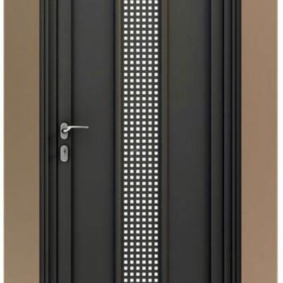 Instalar puerta de aluminio denia alicante habitissimo for Presupuesto puerta aluminio