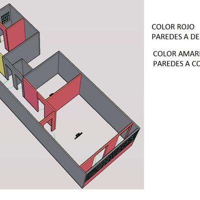 Reforma piso 50m2 casco antiguo ourense ourense ourense - Reformas en ourense ...