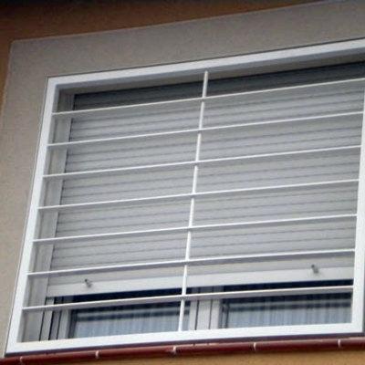 5 rejas de aluminio para ventanas sevilla sevilla for Ventanas de aluminio en sevilla
