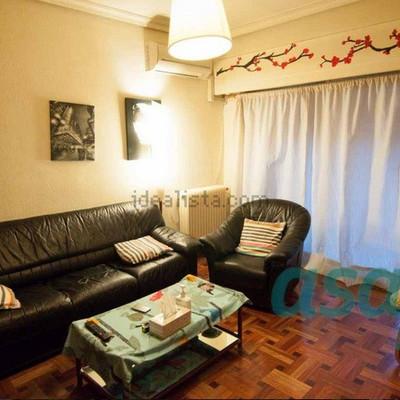 Amueblar y decorar piso de 70m2 madrid madrid for Presupuesto amueblar piso