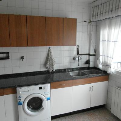 Reformar cocina y suelos y puertas de la vivienda - Reformar cocina precio ...