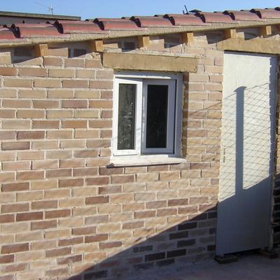 Construir casa de aperos casillas de retamar valladolid for Casillas para jardin