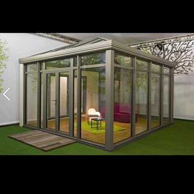 Cerrar terraza en aluminio tordera tordera barcelona - Cerrar terraza aluminio ...