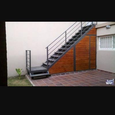 Cerrar escalera de jardin perafort tarragona habitissimo - Cerrar valla jardin ...