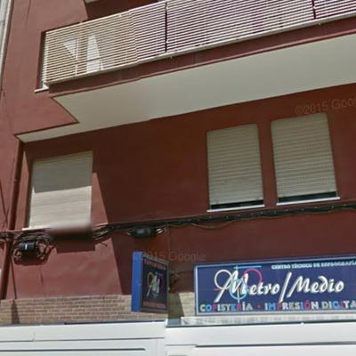 Cambio de ventanas villena alicante habitissimo - Presupuesto cambio ventanas ...