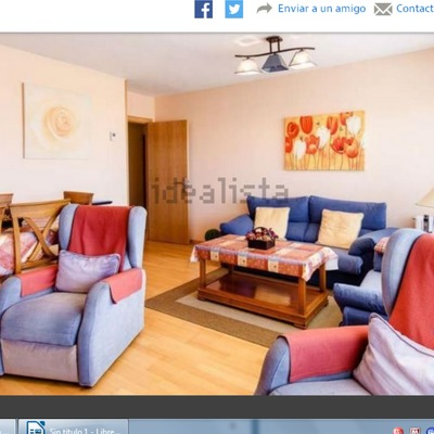 Pintar piso duplex majadahonda madrid habitissimo for Precio pintar piso