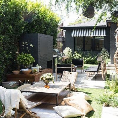 Dise ar jard n vivienda padul granada habitissimo for Disenar jardines online gratis