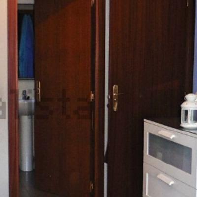 Lacado de puertas en blanco arroyomolinos madrid - Lacar puertas sapelly ...