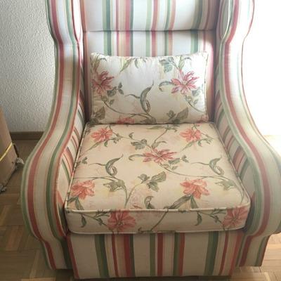 Tapizar sillas o butacas alameda de la sagra toledo - Presupuesto tapizar sillas ...