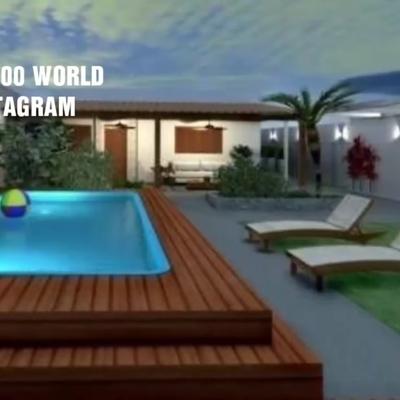 Construir piscina prefabricada pvc poli ster chiclana de for Que necesito para construir una piscina