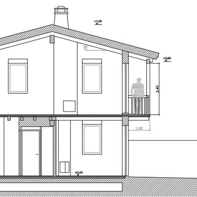 construcci n de vivienda unifamiliar previa demolici n de