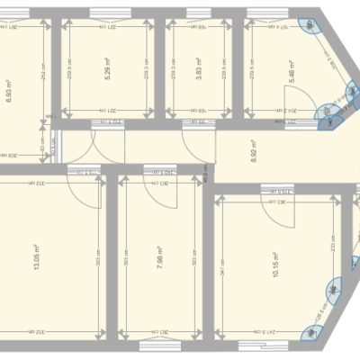 Reforma integral piso en madrid pinar del rey madrid - Precio reforma integral piso 80 metros madrid ...