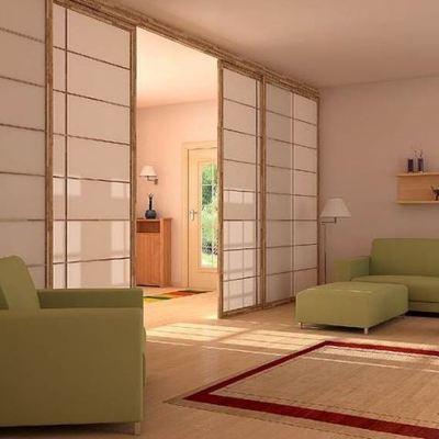 Puertas correderas japonesas armarios correderos paneles - Puertas correderas japonesas ...