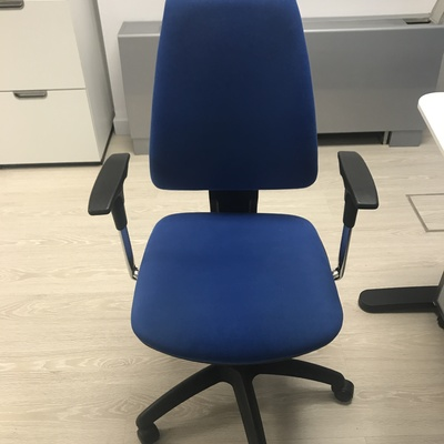 Tapizar sillas de oficina - Pozuelo de Alarcón (Madrid) | Habitissimo