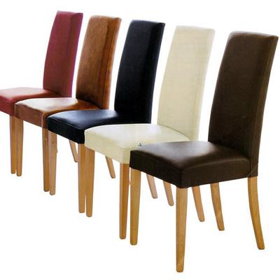 Tapizar 6 sillas de respaldo alto asiento y respaldo madrid madrid habitissimo - Como tapizar una silla con respaldo ...