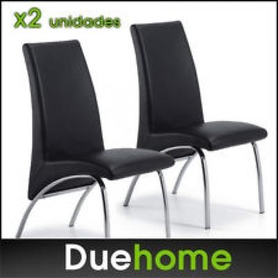 Tapizar 4 sillas modernas comedor madrid madrid for Tapizar sillas precio