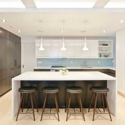 pictures of kitchen islands with seating cambiar encimera silestone barcelona barcelona 9111