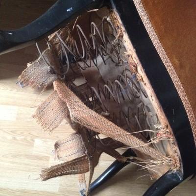 Sillas baratas barcelona mesa ideal para comer viendo la for Muebles boom martorell