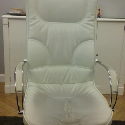 Tapizar sill n de ruedas de despacho desenfundable - Tapizar sillon precio ...