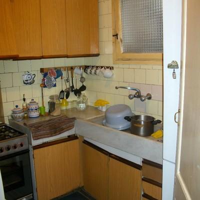 Reforma parcial de cocina cambiar muebles b sicamente - Cocinas sabadell ...