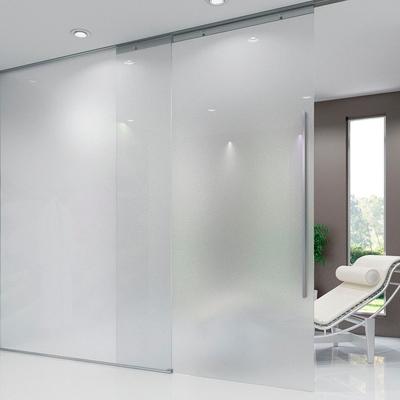 Necesit compartimentar espacios con cristal acido u for Precio cristal blindado