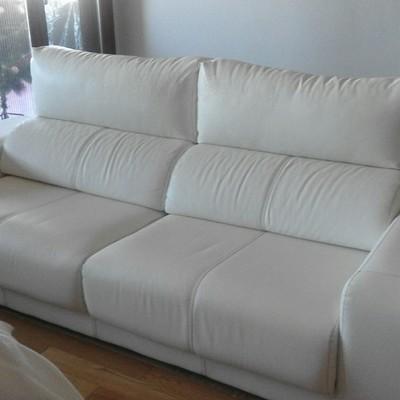 Tapizar barrio del qui on sese a viejo toledo - Presupuesto tapizar sofa ...