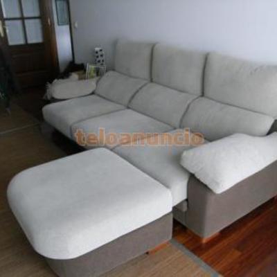 Tapizar sofa con chaislonge parla madrid habitissimo - Presupuesto tapizar sofa ...