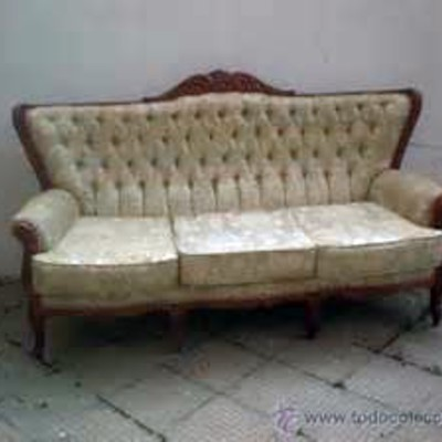 Tapizar sof isabelino granada granada habitissimo - Presupuesto tapizar sofa ...
