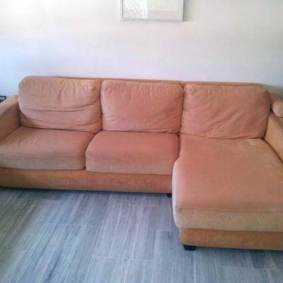 Tapizar sof tres plazas sevilla sevilla sevilla - Sofas en pilas sevilla ...
