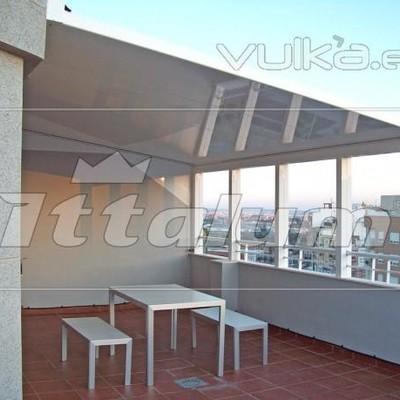 Instalar Cerramiento Exterior De Aluminio En Terraza Madrid Madrid Habitissimo