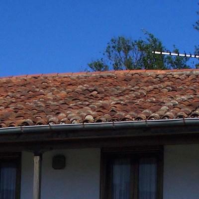 Precio reforma integral tejado edificio habitissimo for Precio medio reforma integral