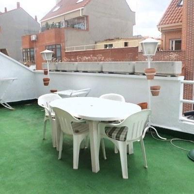 Nivelar suelo terraza 20 metros cuadrados madrid madrid - Morteros autonivelantes precios ...