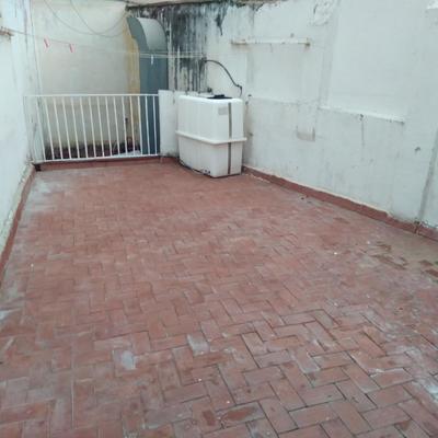 impermeabilizar terraza 25 m2 y cambiar bajante agua 3m
