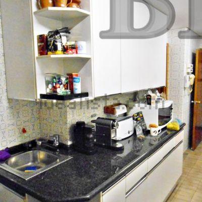 Cambiar el suelo de una cocina 20 x 20 m madrid madrid - Cambiar suelo cocina ...