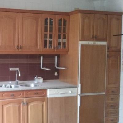 Varios muebles de cocina s stago zaragoza habitissimo for Muebles de cocina en zaragoza