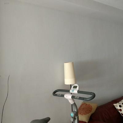 Pintar dos paredes del sal n una de la habitaci n una - Precio pintar habitacion ...