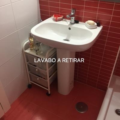 Instalacion mampara mueble ba o y otros legan s madrid for Retirada muebles madrid