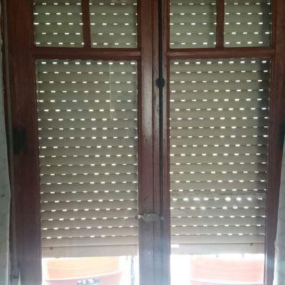 Cambiar 2 ventanas sin obra chamber madrid madrid habitissimo - Presupuesto cambiar ventanas ...