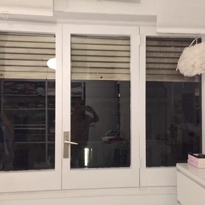 Cambio de ventana y puerta aislamiento ac stico - Presupuesto cambio ventanas ...