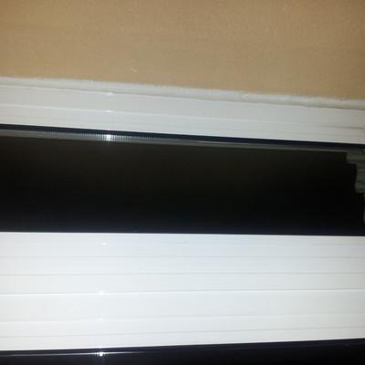 Instalar rejilla ventilacion en ventana de aluminio - Instalar ventana aluminio ...