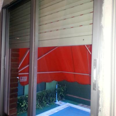 Cambio de puerta del balc n y 4 ventantas badajoz - Presupuesto cambio ventanas ...