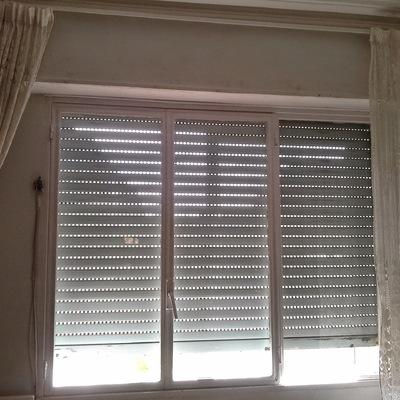 Cambio de ventanas y puertas de balcones de hierro por pvc - Presupuesto cambio ventanas ...