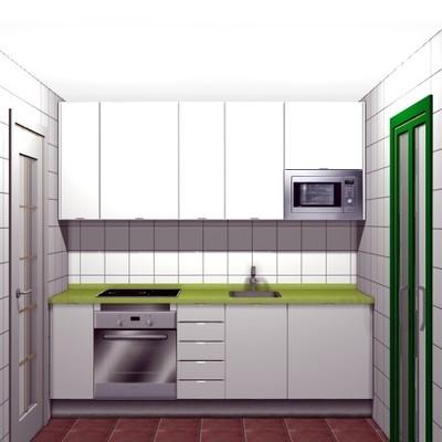 Cambio muebles y encimera cocina ciempozuelos madrid for Piscina ciempozuelos