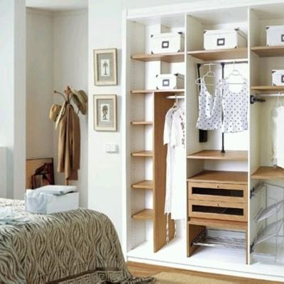 Armario armario vestidor para habitaci n infantil barcelona barcelona habitissimo - Armario habitacion infantil ...