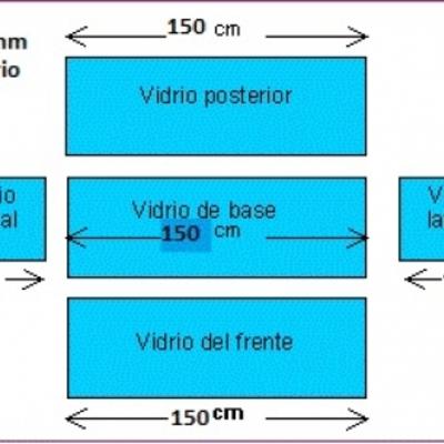 Vidrios para acuario_397799