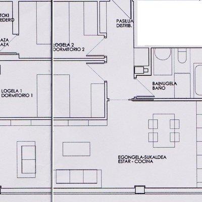 Amueblar piso durango vizcaya habitissimo for Presupuesto amueblar piso