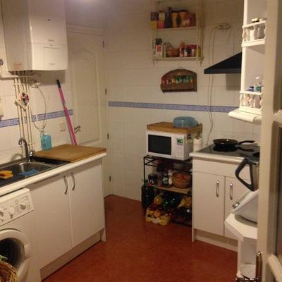 Presupuesto instalacion horno y lavavajillas ajustado for Presupuesto cocina completa