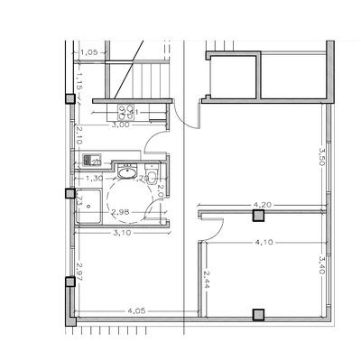 Realizar trabajos de pladur y fontaneria piso 60m2 ...