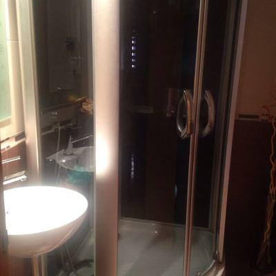 ducha fecha anal en Badalona